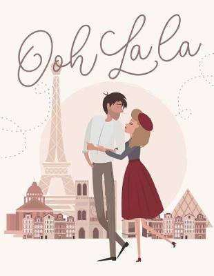 Paris Notebook by Ellejoy Notebooks