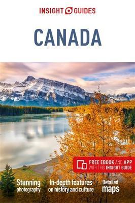 Insight Guides Canada (Travel Guide with Free eBook) by APA Publications Limited