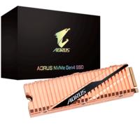 1TB - Gigabyte AORUS NVMe Gen4 - M.2 SSD