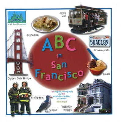 ABC in San Francisco by Robin Segal image