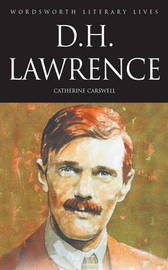 D.H. Lawrence by Catherine Carswell image