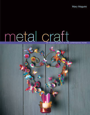 Metalcraft by Mary Maguire image