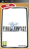 Final Fantasy I (Essentials) for PSP