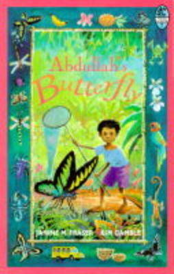 Abdullah's Butterfly by Janine M. Fraser