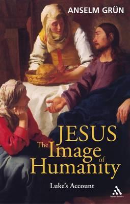 Jesus by Anselm Gr'un