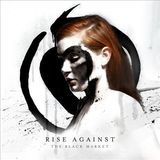 The Black Market (LP) by Rise Against