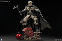 Batman - Red Son Premium Format Statue image