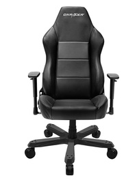 DXRacer Wide Series WZ0 Gaming Chair (Black) for