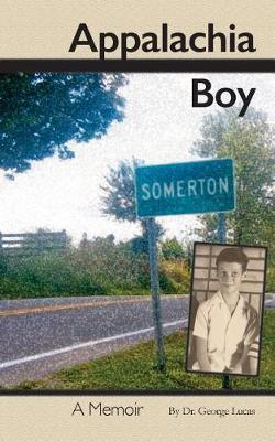 Appalachia Boy by Dr George Lucas image