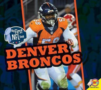 Denver Broncos by Nate Cohn