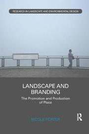 Landscape and Branding by Nicole S. Porter image