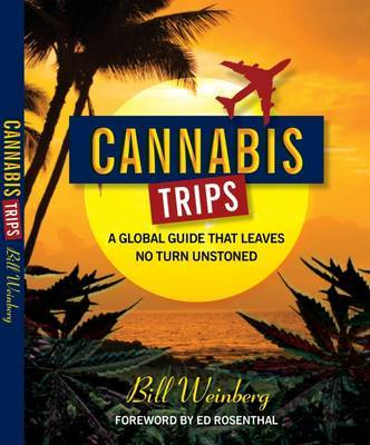 Cannabis Trips by Bill Weinberg image