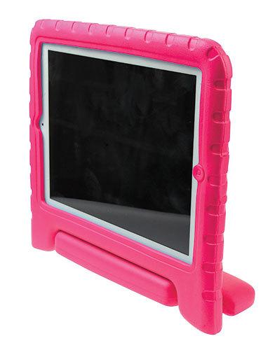 Omp Tablet Shockproof and Anti Drop Eva Ipad 2/3/4 Case - Pink image