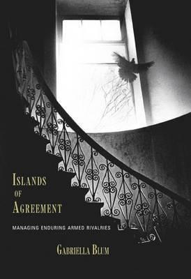 Islands of Agreement by Gabriella Blum image