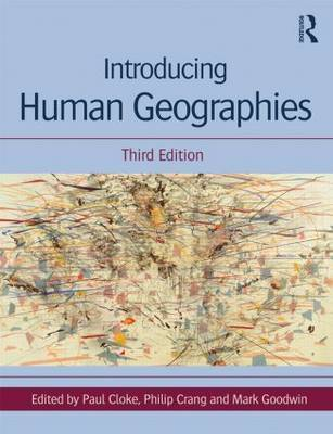 Introducing human geographies | ebay.