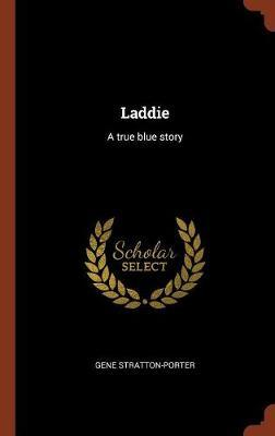 Laddie by Gene Stratton Porter image