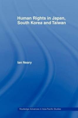 Human Rights in Japan, South Korea and Taiwan image