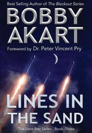 Lines in the Sand by Bobby Akart