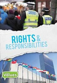 Rights and Responsibilities by Grace Jones image