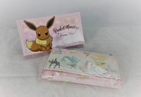 Pokemon: Eeveelution Premium Wallet (Pink)