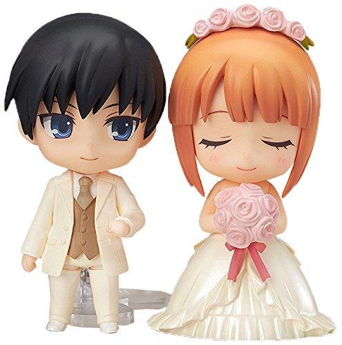 Nendoroid More: Dress-Up Wedding Accessory - Blindbox