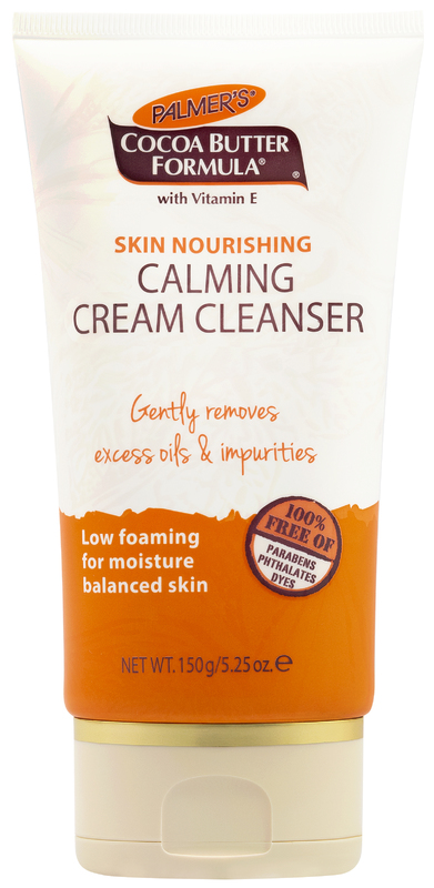 Palmers: Calming Cream Cleanser (150g)
