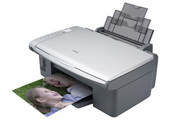Epson Stylus CX4700 Multifunction