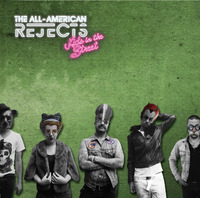 Kids in the Street by All American Rejects