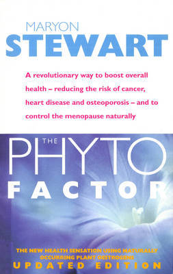 The Phyto Factor by Maryon Stewart image
