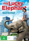 My Lucky Elephant on DVD