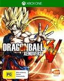 Dragon Ball Xenoverse for Xbox One