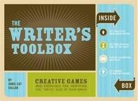 Writers Toolbox by Jamie Cat Callan