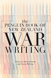 The Penguin Book of New Zealand War Writing by Harry and McLean, Gavin (eds) Ricketts