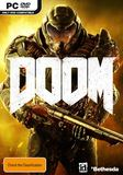 DOOM for PC Games
