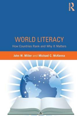 World Literacy by John W Miller image