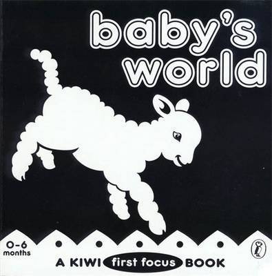Baby's World by Anon