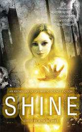 Shine by Jetse De Vries image
