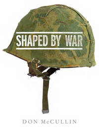 Shaped By War by Don McCullin image