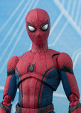 S.H.Figuarts - Spider-Man (Homecoming Ver.) Figure