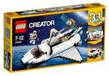 LEGO Creator - Space Shuttle Explorer (31066)