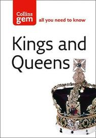 Kings and Queens by Neil Grant