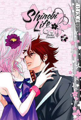 Shinobi Life: v. 4 by Shoko Conami image