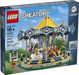 LEGO Creator - Carousel (10257)