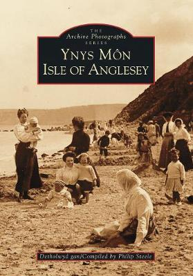 Ynys Mon by Philip Steele image