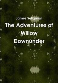 The Adventures of Willow Downunder by Customer Experience in Modern Marketing James Seligman image
