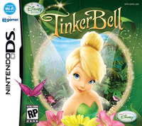 Disney Fairies: Tinker Bell for DS image
