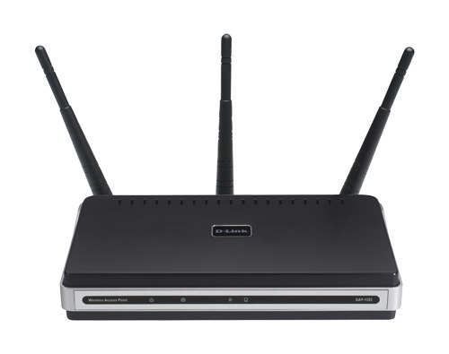 D-LINK Range Booster NTM 650 Access Point image