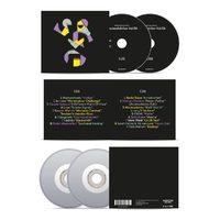 Modeselektion Vol. 04 (2CD) by Modeselektor image
