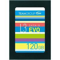 """120GB Team L3 EVO SATA III 2.5"""" SSD"""