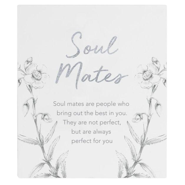 Wedding Verse - Soul Mates